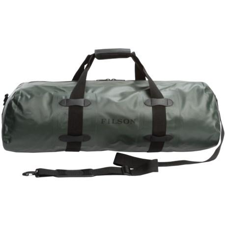 "Filson Dry Duffel Bag - Medium, 25"""