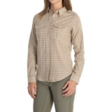 Filson Fairbanks Shirt - Long Sleeve (For Women)