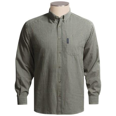 Columbia Sportswear Wiggins Pass Shirt - Long Sleeve (For Men)