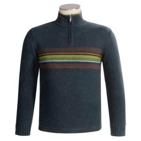 Columbia Sportswear Highland Crest Sweater - Zip Neck (For Men)