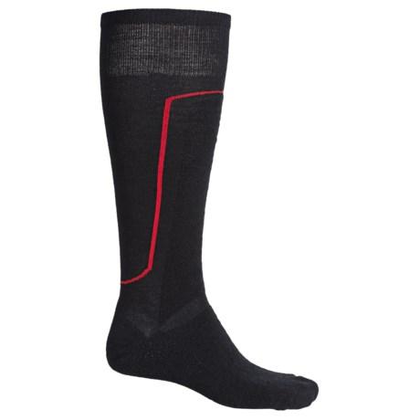 SmartWool Wintersport Socks - Merino Wool, Mid Calf (For Men and Women)