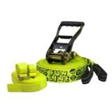 BYA Sports Fun Line 50 Slackline Kit - 50'