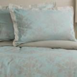 Christy Fitzroy Cotton Blend Pillow Shams - Standard, 200 TC, Pair