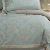 Christy Floral Damask Duvet Cover - King, 200 TC
