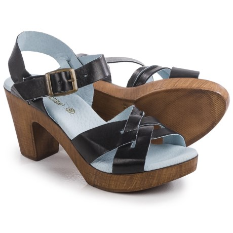 Eric Michael Philly Sandals - Leather (For Women)
