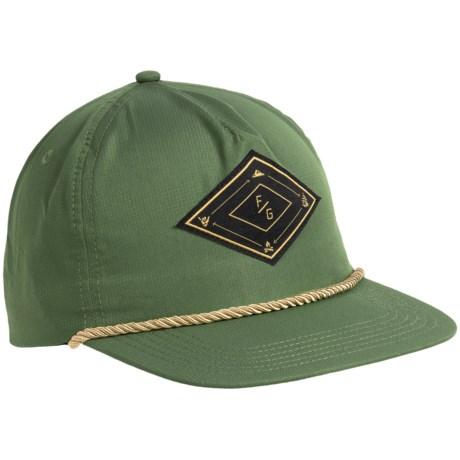 Flylow RTS Snapback Cap (For Men)