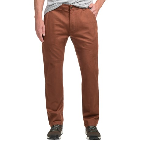 Flylow Wallace Chino Pants - Cotton Blend (For Men)