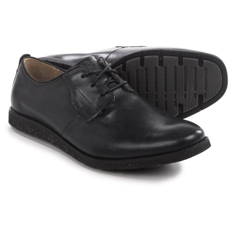 Hush Puppies Hans Jester Shoes - Leather (For Men)