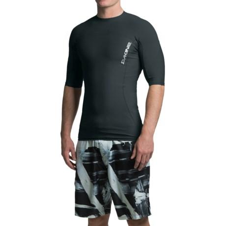 DaKine Covert Rash Guard - UPF 50+, Short Sleeve (For Men)