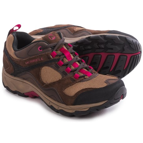 Merrell Kimsey Hiking Shoes (For Women)