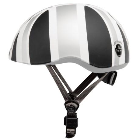 Nutcase Metroride Helmet (For Men and Women)