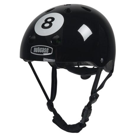 Nutcase Street Helmet (For Men and Women)