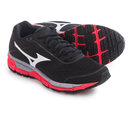 Mizuno Synchro MX Running Shoes (For Women)