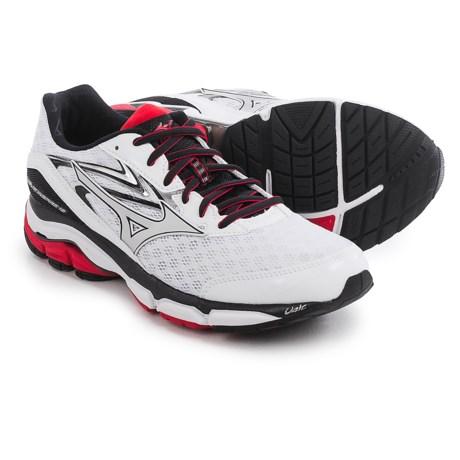Mizuno Wave Inspire 12 Running Shoes (For Men)