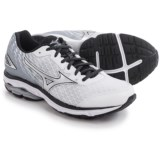 Mizuno Wave Rider 19 Running Shoes (For Men)