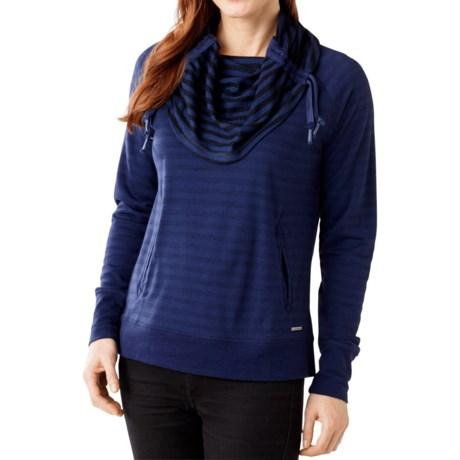 SmartWool Hanging Lake Shirt - Merino Wool, Long Sleeve (For Women)