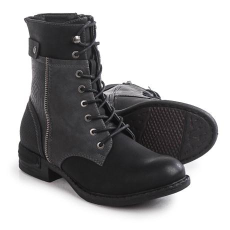 Rieker Uta 04 Boots (For Women)