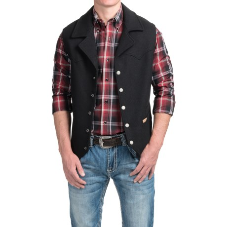 Powder River Outfitters Idaho Vest (For Men)