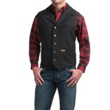Powder River Outfitters Montana Vest (For Men)