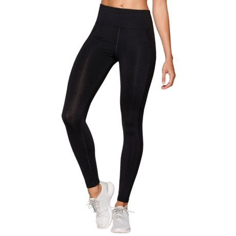 Lorna Jane Booty Support Tights (For Women)