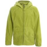 Trespass Rylan Fleece Jacket - Full Zip (For Little and Big Boys)