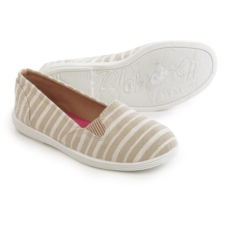 Blowfish Gillie Slip-On Shoes (For Little and Big Girls)