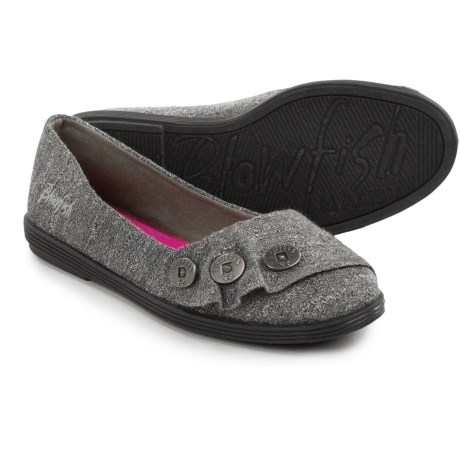 Blowfish Garnet Shoes - Slip-Ons (For Little and Big Girls)