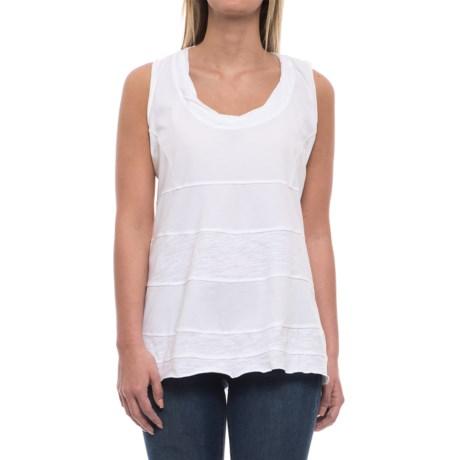 Neon Buddha Eight Days a Week Tank Top - Stretch Cotton (For Women)