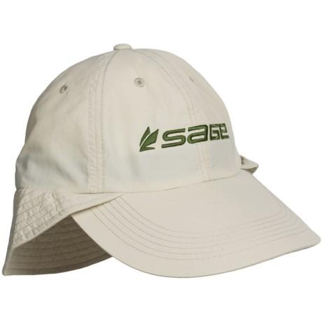 Sage Flats Hat - UPF 50+ (For Men)