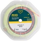 Rio Indicator II Fly Line - Weight Forward, 100'