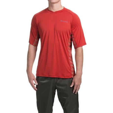 Redington Solartech T-Shirt - UPF 50+, Short Sleeve (For Men)