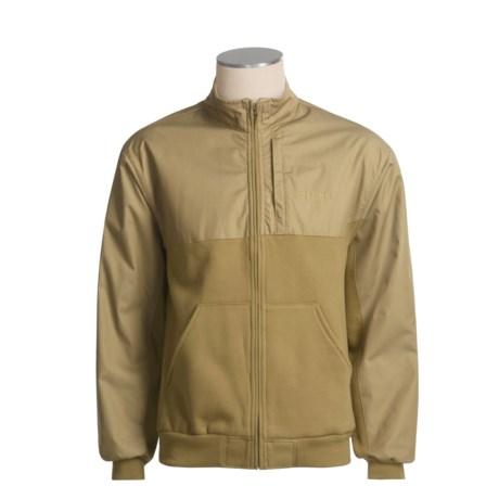 Pacific Trail Lytton Mountain Fleece Jacket (For Men)