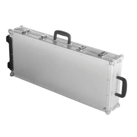Winchester Breakdown Shotgun Case - Aluminum
