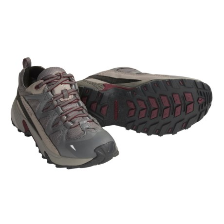 Vasque Mercury Gore-Tex® XCR® Trail Running Shoes - Waterproof (For Women)