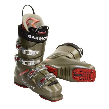 Garmont Shaman Freeride AT Ski Boots (For Men)