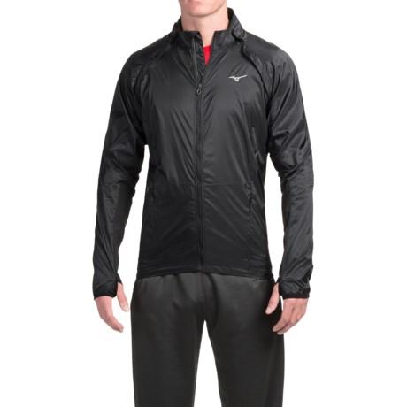 Mizuno Eclipse Jacket - Full Zip (For Men)