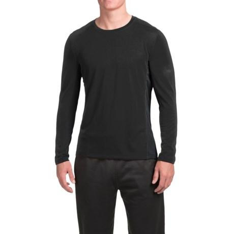 Mizuno Evolution Shirt - Long Sleeve (For Men)