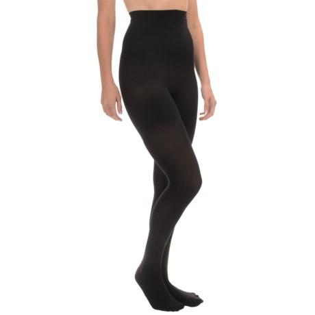 b.ella Opaque Ohira Shapewear Tights - High Rise (For Women)