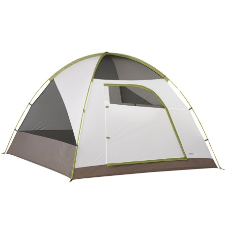 Kelty Yellowstone 6 Tent - 6-Person, 3-Season