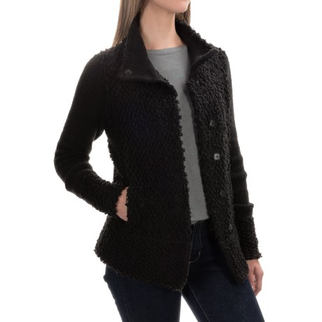 Nic + Zoe Stillnight Textured Jacket (For Women)