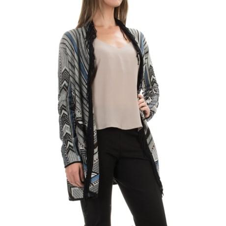 Nic+Zoe Dashing Cardigan Sweater (For Women)