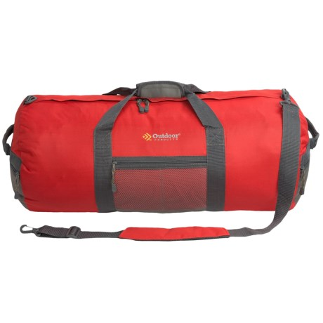 Outdoor Products Utility Duffel Bag - Large