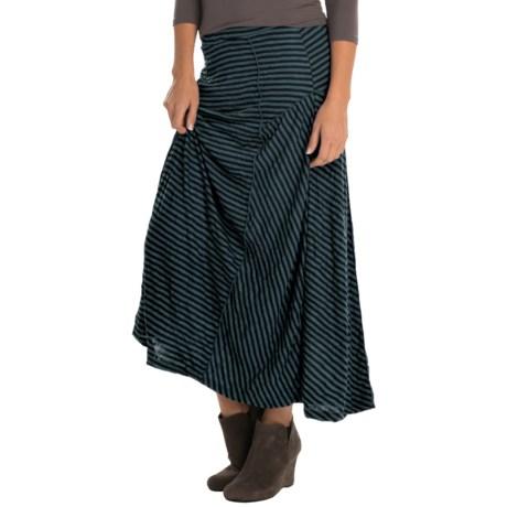 Apropos Zoe Major Crush Crinkled Skirt (For Women)