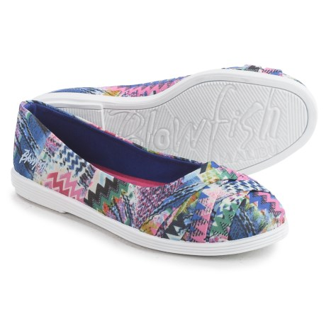 Blowfish Glo Shoes - Slip-Ons (For Little and Big Girls)