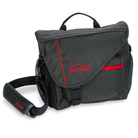 Mountainsmith Rift Messenger Bag