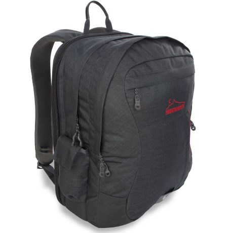 Mountainsmith Explore Two-Panel Backpack