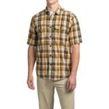 Kavu Coastal Shirt - Short Sleeve (For Men)