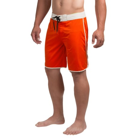 Kavu Nachorito Boardshorts (For Men)