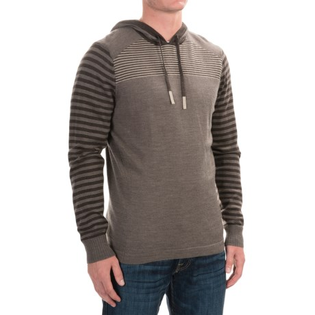 SmartWool Kiva Ridge Hoodie - Merino Wool (For Men)