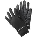SmartWool PhD HyFi Training Gloves - Merino Wool, Touchscreen Compatible (For Men and Women)